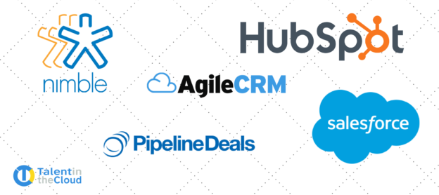 What is the best CRM for your SME ?